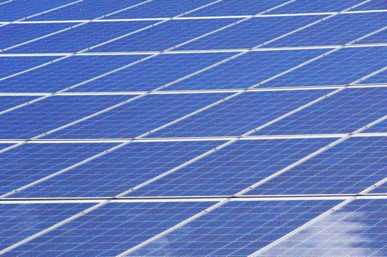 4 Renewable Energy Resources Solar Panels Solar Farm Best