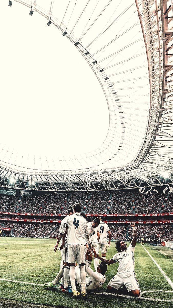 Hala Madrid Cr7 Rm Real Madrid Soccer Ronaldo Real Madrid