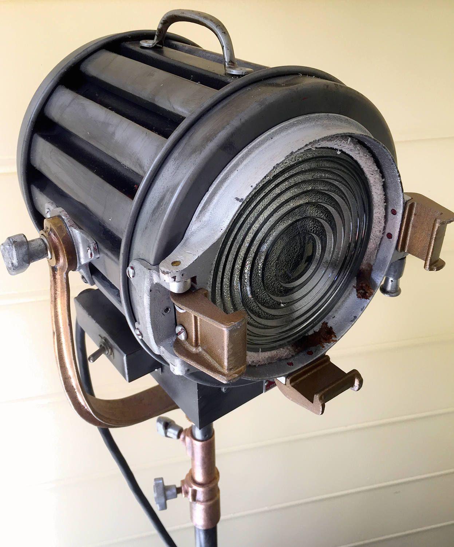 Len Industriestil mole richardson 1k vintage light