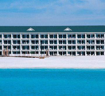Windancer Condominiums In Destin Florida Condo Miramar Beach Destin Vacation