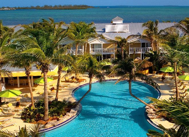The Inn At Key West Nice But Affordable Place To Stay Wedding Site Fees Not On Beach