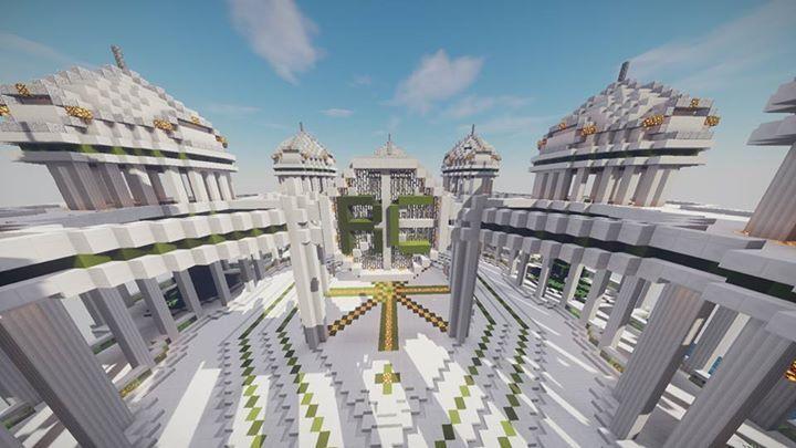 Hallo Liebe Minecraft Spieler Ich Und Ein Freund Arbeiten Nun - Minecraft spieler suchen