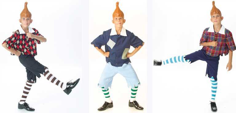 Lollipop Guild Costumes - Wizard of Oz Rental from $39-53 per ...