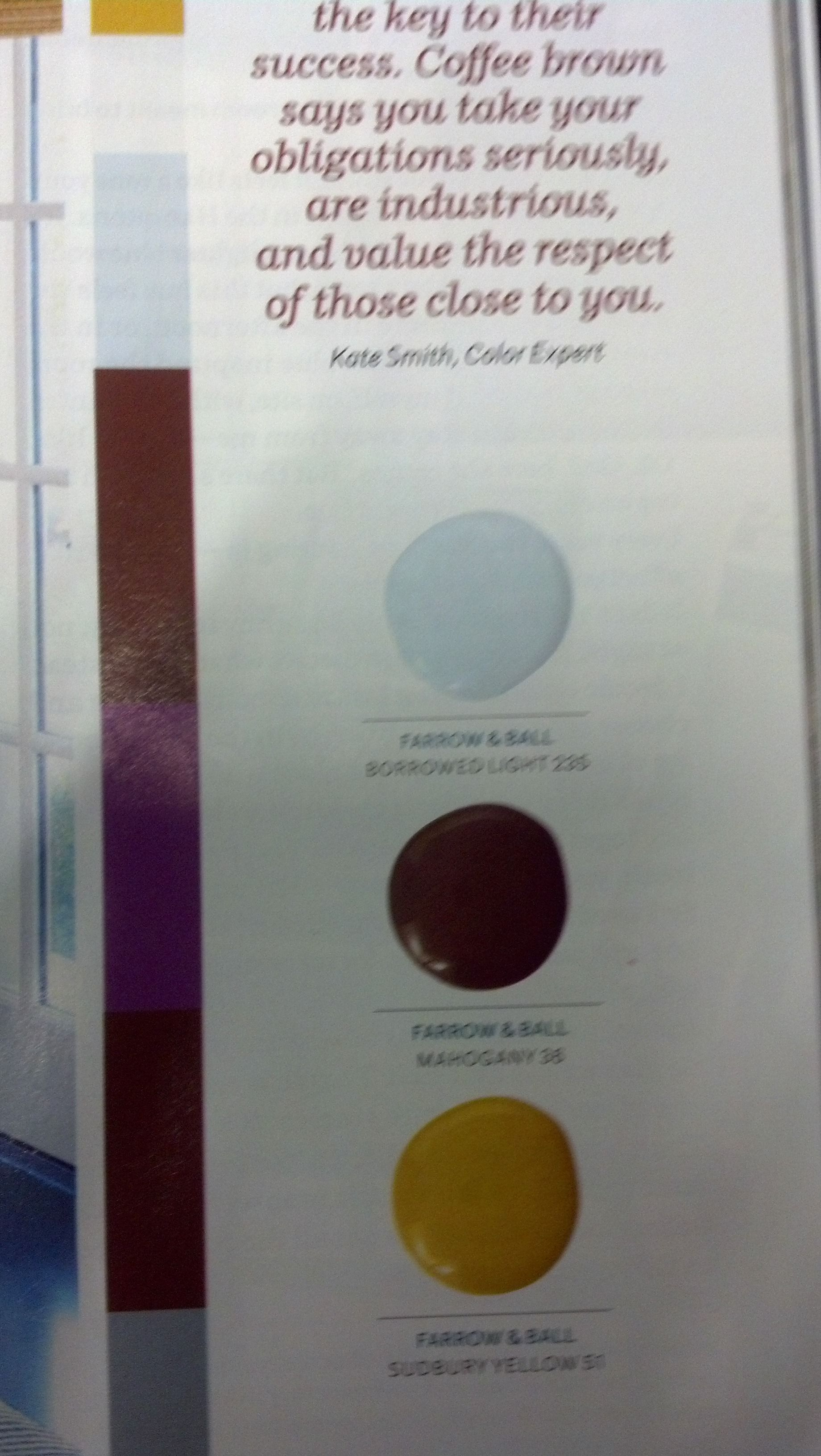 color combo? | Color combos, Sayings, Bron