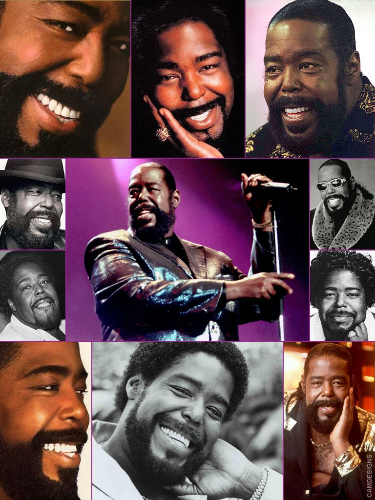Barry White - Deeper And Deeper Chords - Chordify
