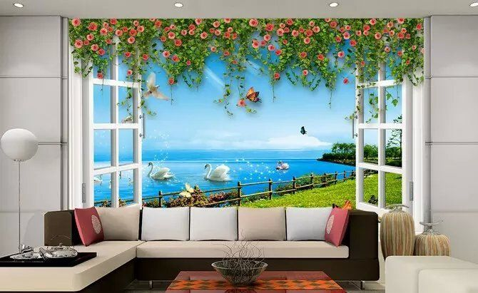 wallpaper city fashion jual dinding interior kamar bali custom