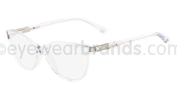 Michael Kors MK833 000 Crystal Glasses | Eyewear Brands