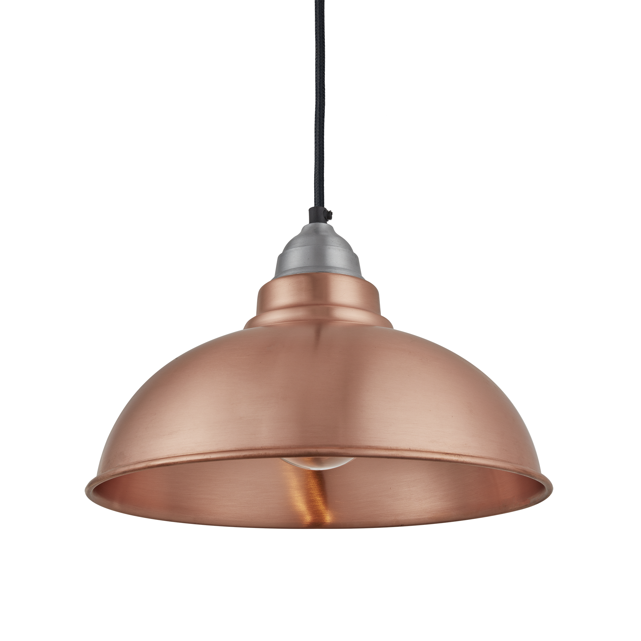 Old Factory Pendant 12 Inch Copper Vintage Pendant Lighting Retro Lighting Copper Pendant Lights