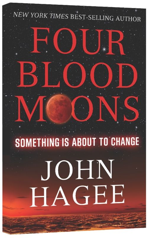 Four Blood Moons John Hagee Pdf