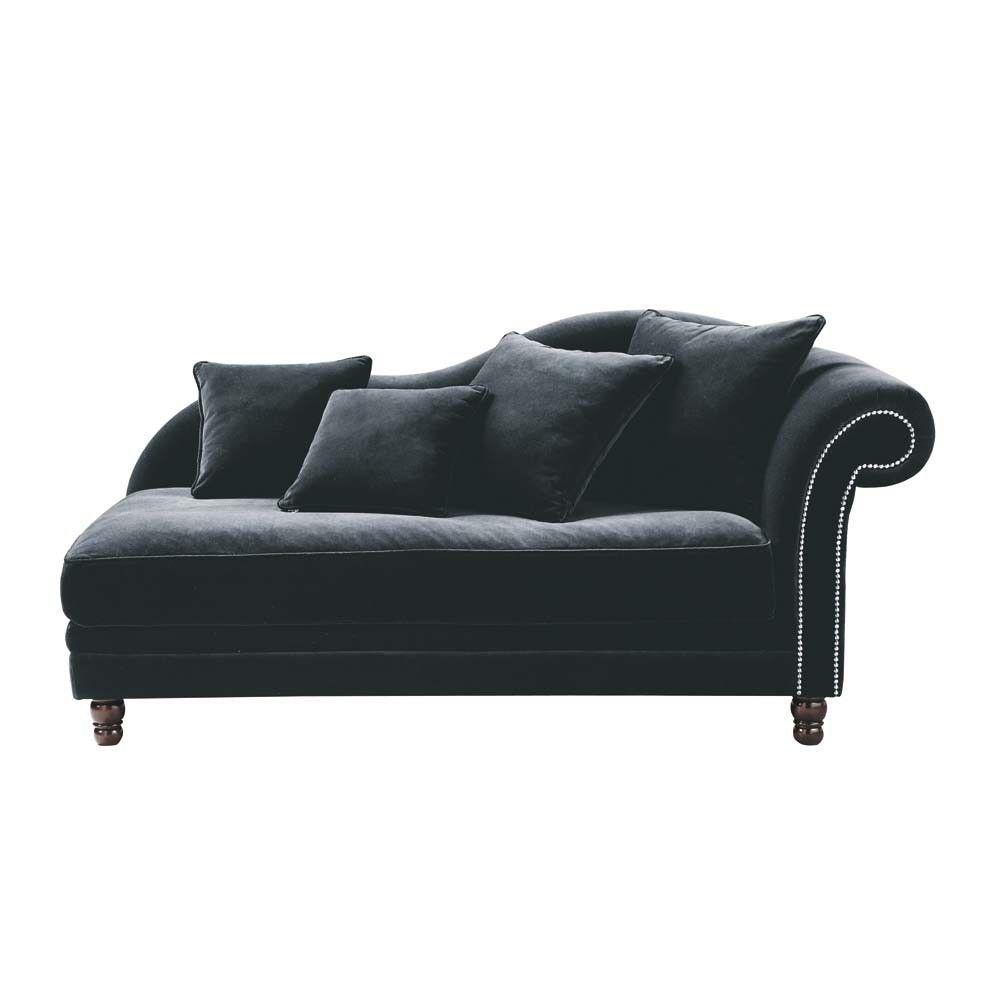 Sofas In 2019 Study 2 Chaise Longue Velvet Sofa Chesterfield