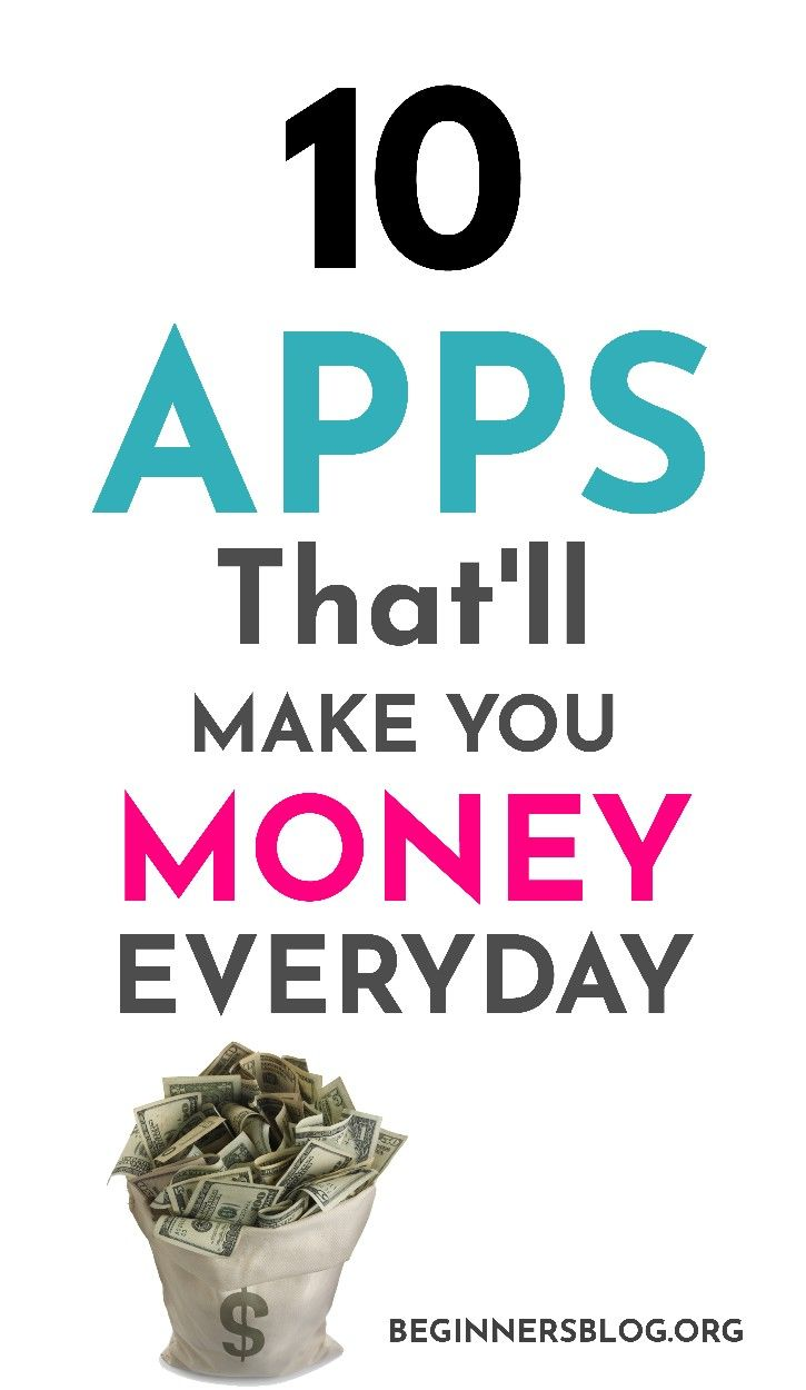 Android Apps That Pay Real Money