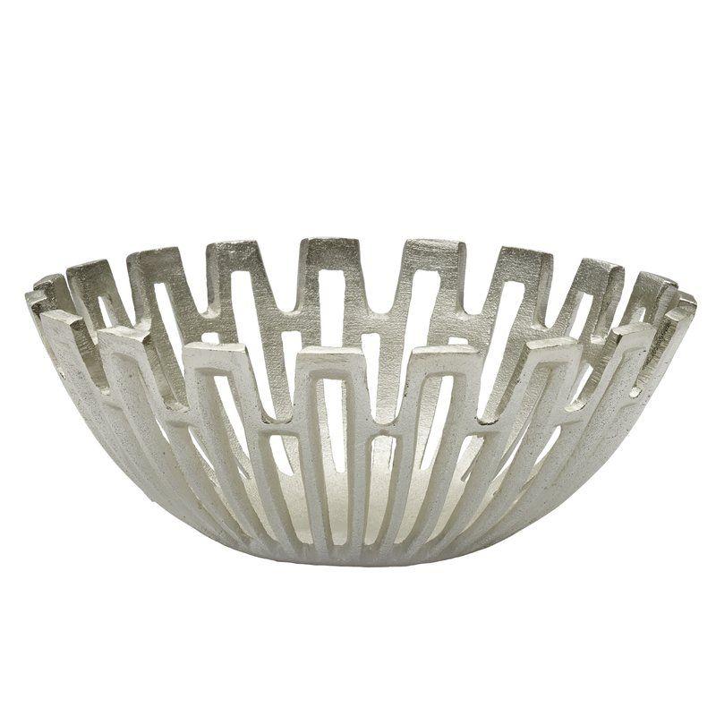 Unique Decorative Bowls Bombay Sun Ray Decorative Bowl  Bowls Accent Pieces And Pillows