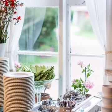 Galleria | Farmors Café