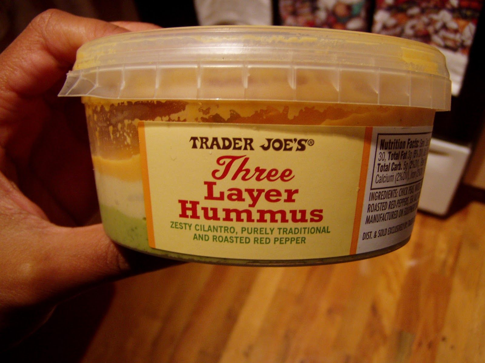 The Daily Dish Tastes From Tj S Trader Joes Snacks Favorite Snack