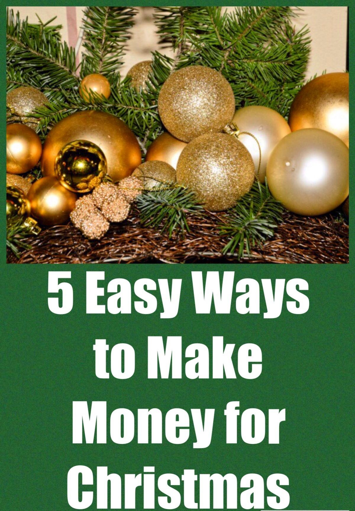 How I Paid $0 On Christmas Gifts With These 5