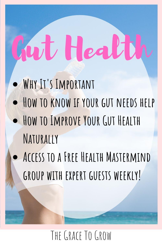 The Importance Of Gut Health Gut Health Improve Gut Health Health