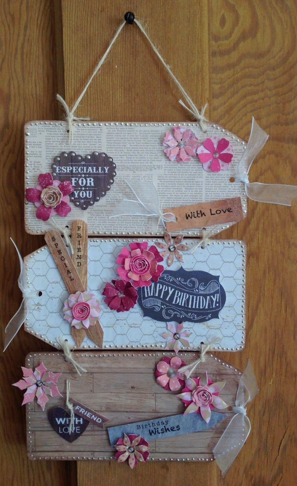 Birthday door hanger | Mamá! | Pinterest | De puerta, Mamá y Cuadro