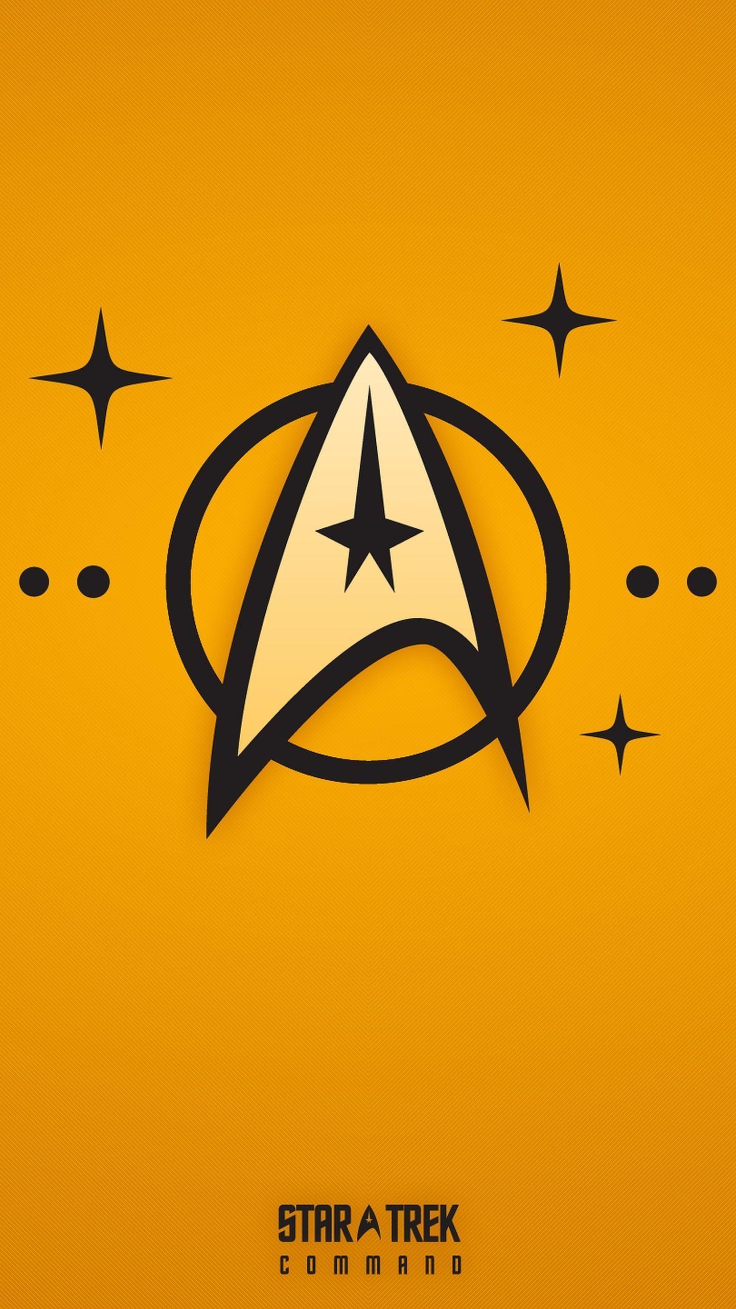 45+ Star Trek Phone Wallpapers Download at WallpaperBro