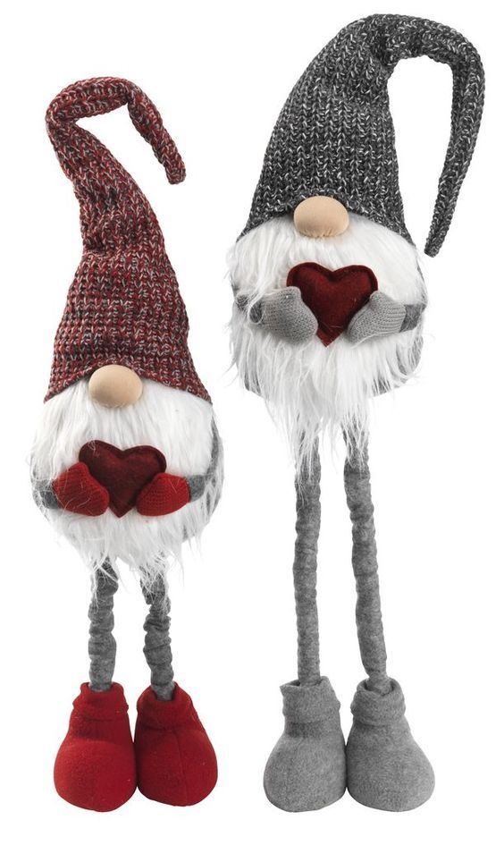 pingl par kathy gallagher sur gnomes pinterest no l. Black Bedroom Furniture Sets. Home Design Ideas