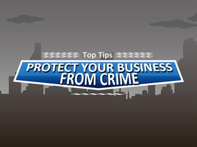 #crimeprotection #businessprotection http://www.authorstream.com/Presentation/amandacollette-2274903-business-crime-prevention-omegacorp/