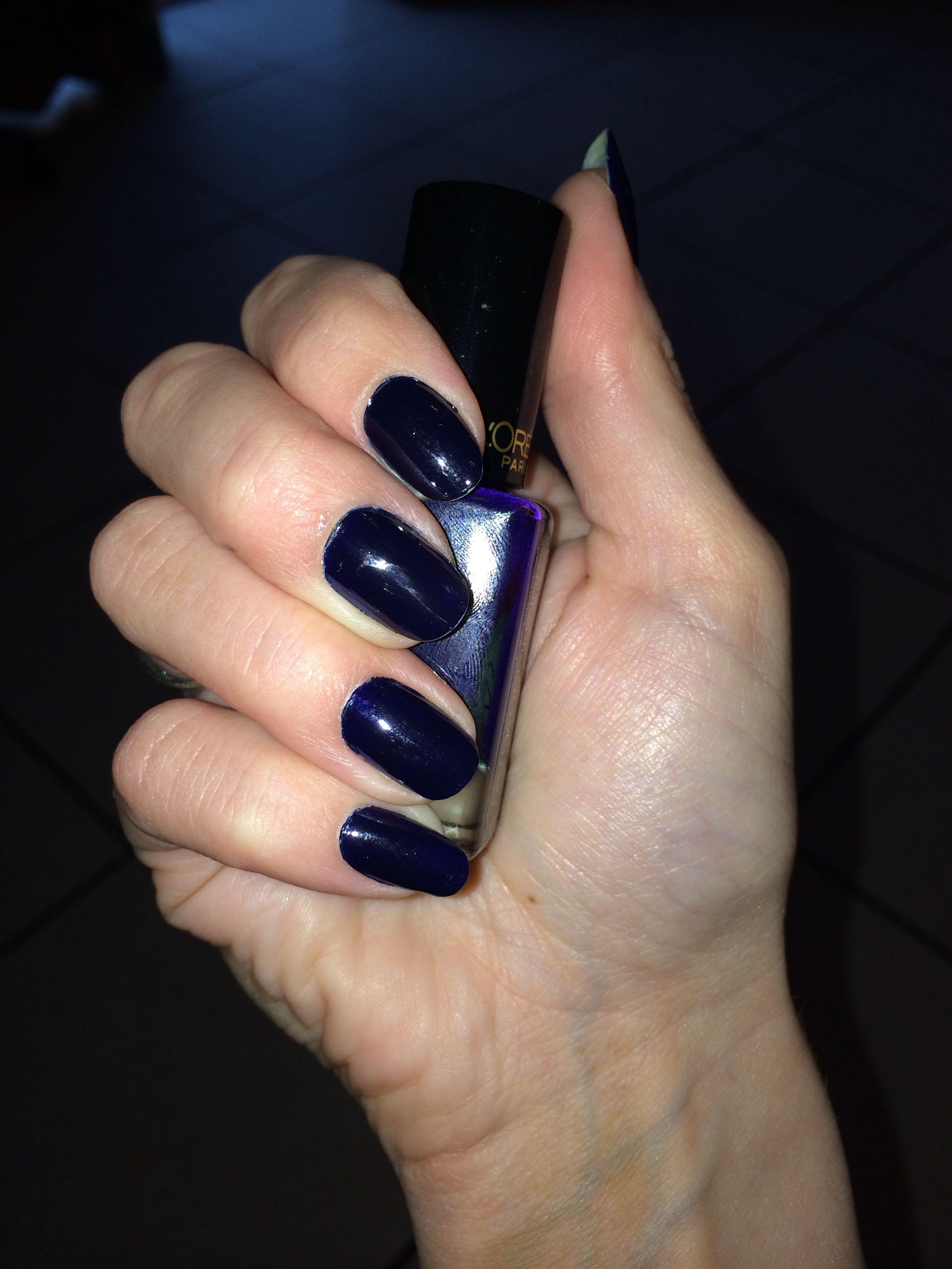 Loreal - Don\'t Shy Away #701   Nail Files   Pinterest   Nail polish ...