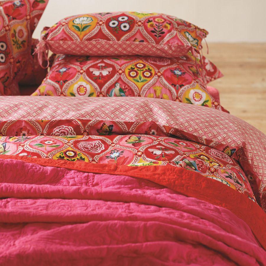 Neu bei uns im Shop: PIP Studio Fairy Tiles Bettwäsche | Inspiration ...