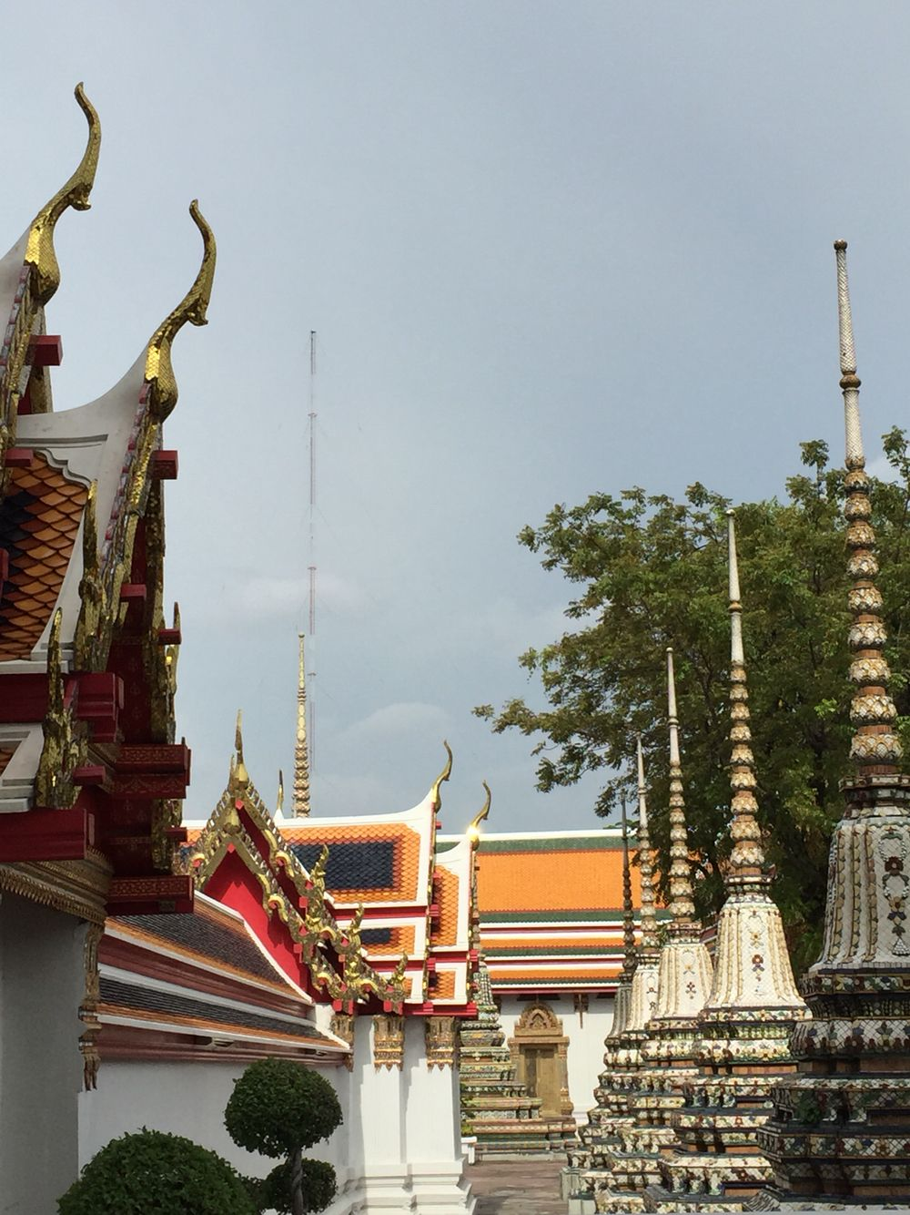 Wat pho Bangkok @felinoplaza