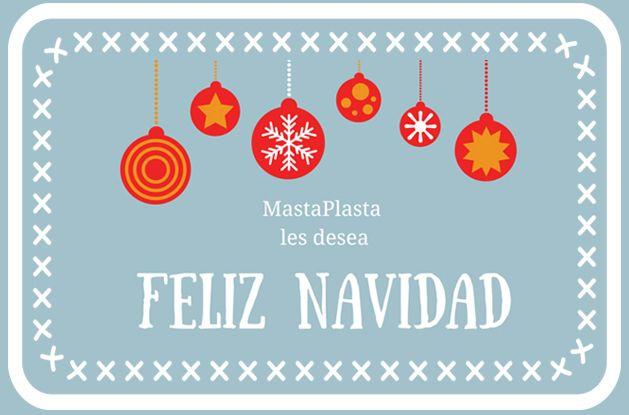Feliz Navidad y un Próspero 2015