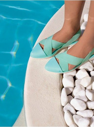 Summer · Good Vibes | Melissa Shoes ...