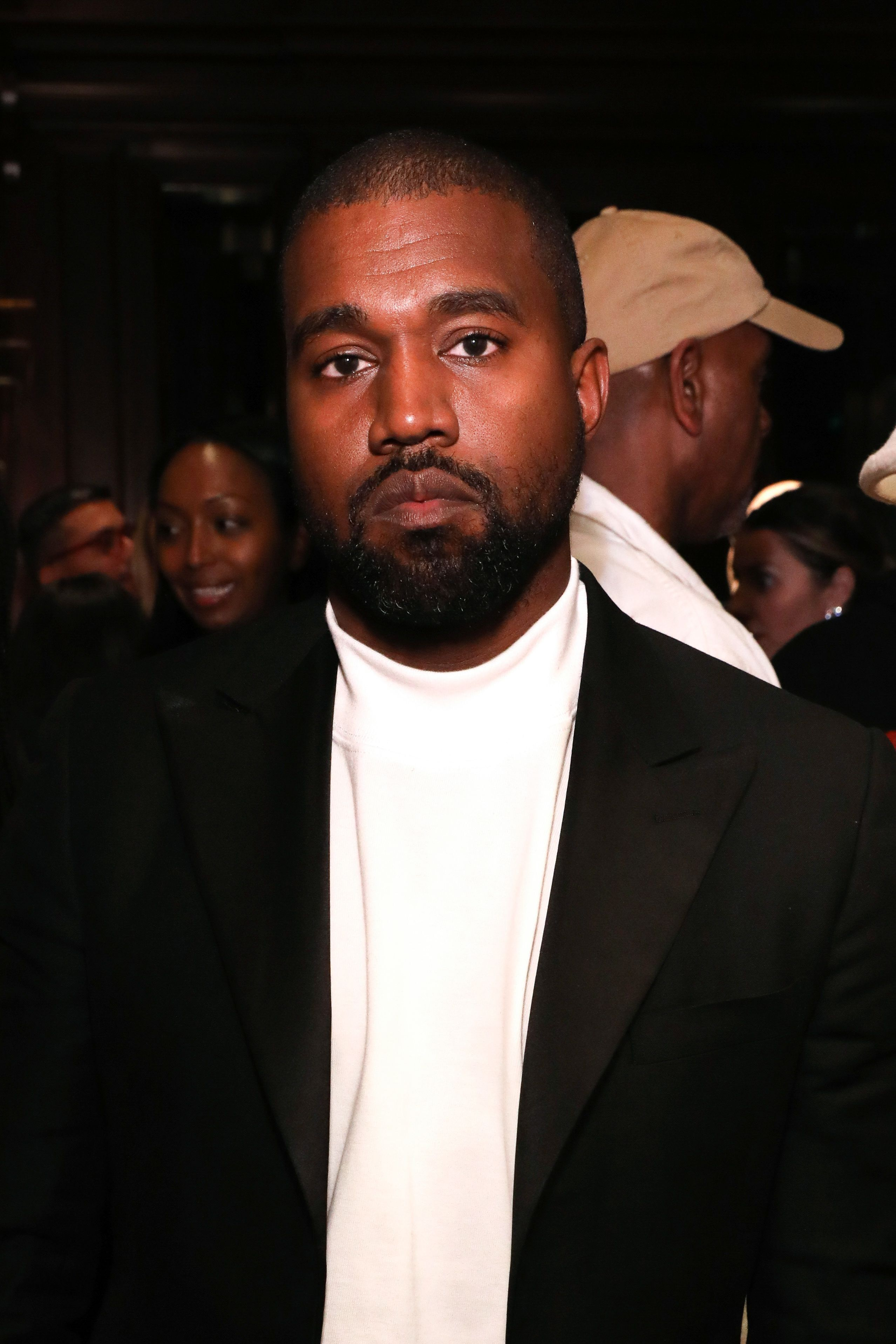 Kanye West Received Multimillion Dollar Small Business Loan Announces 2020 Run For Presidency Fox Business In 2020 Kanye West Albums Christian Gospel Kanye West