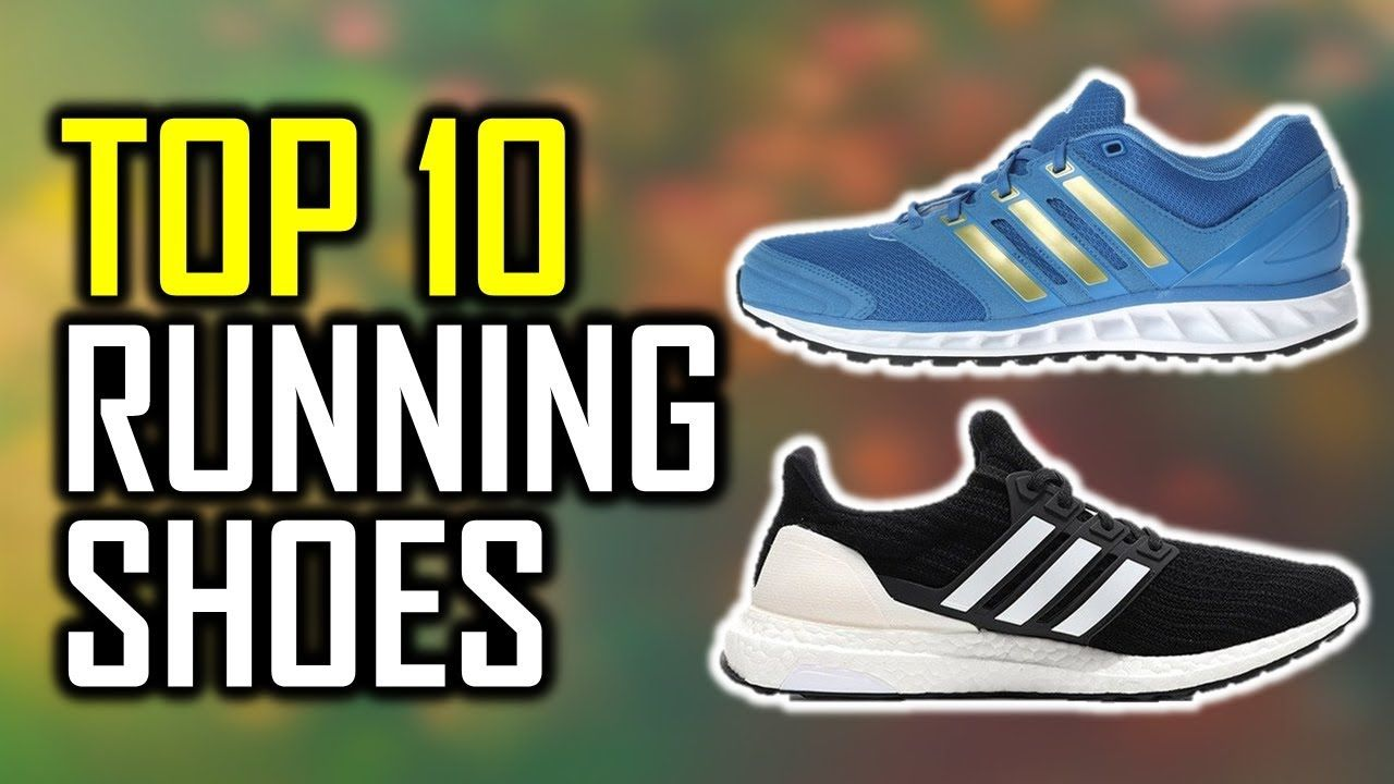 top 10 shoes 2019