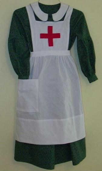 dd7b522b6827b Clara Barton Costume for k for her project | For the Kids | Clara ...