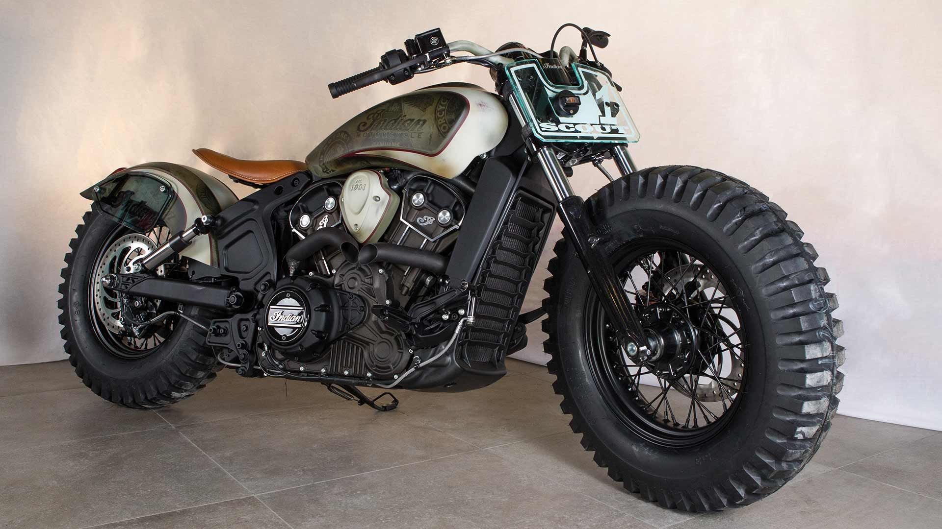 Indian Motorcycles                                                                                                                                                     More