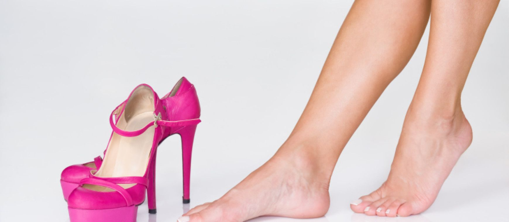 Get rid of cankles 3 quick tips train elite stiletto