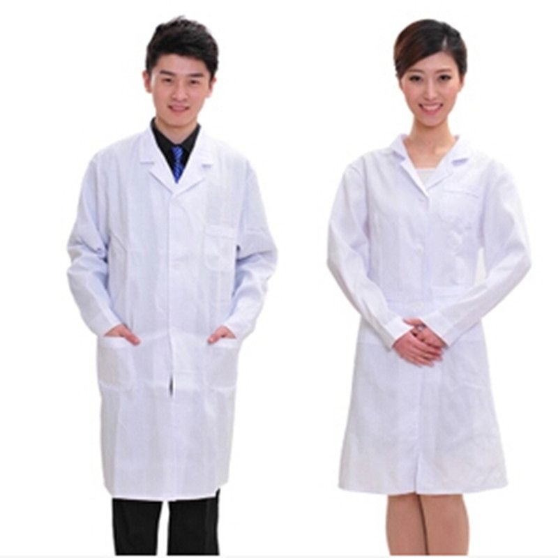 Medical uniforms hospital medical scrub clothes Long sleeves for ...
