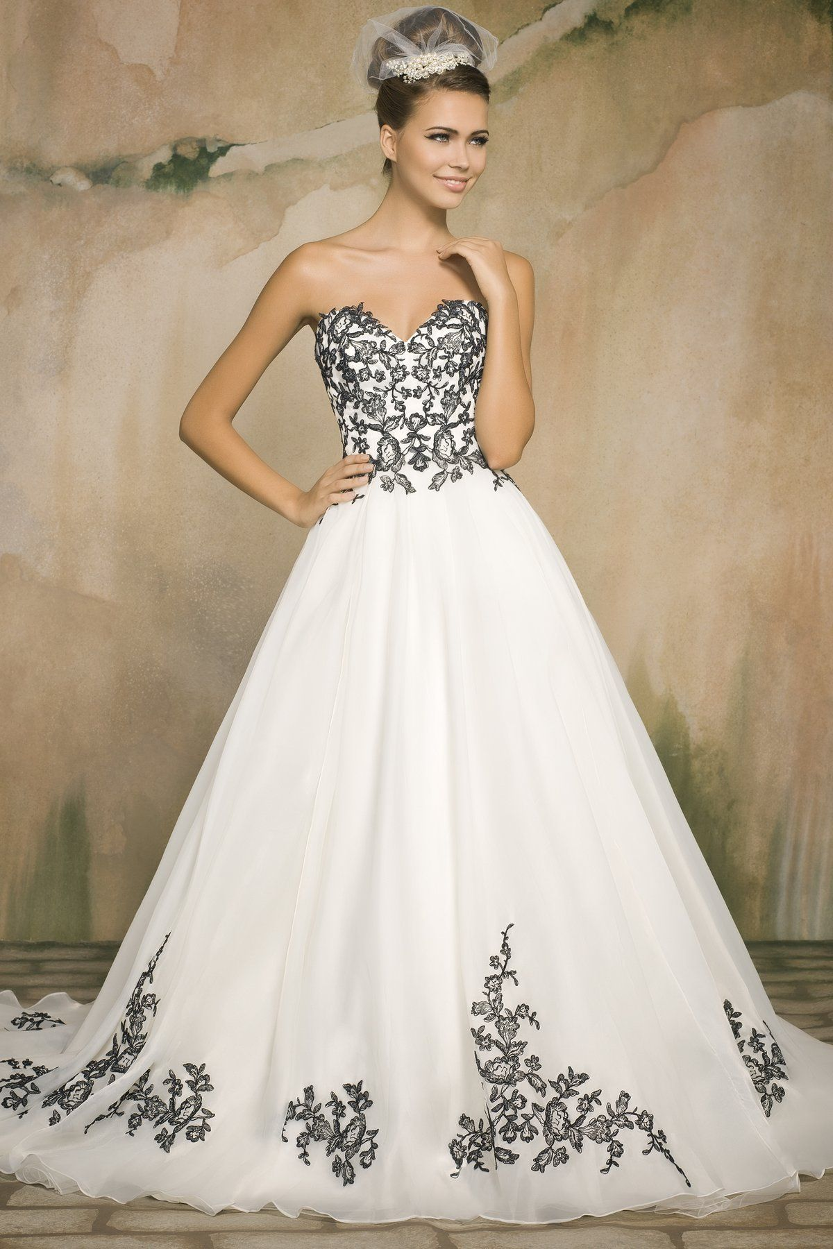 Pearl style at pearlbridals wedding dresses pinterest