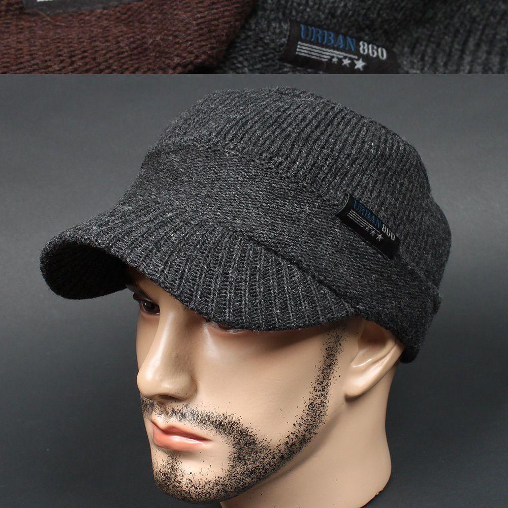 Luxury Häkelanleitungen Mens Hüte Ensign - Decke Stricken Muster ...