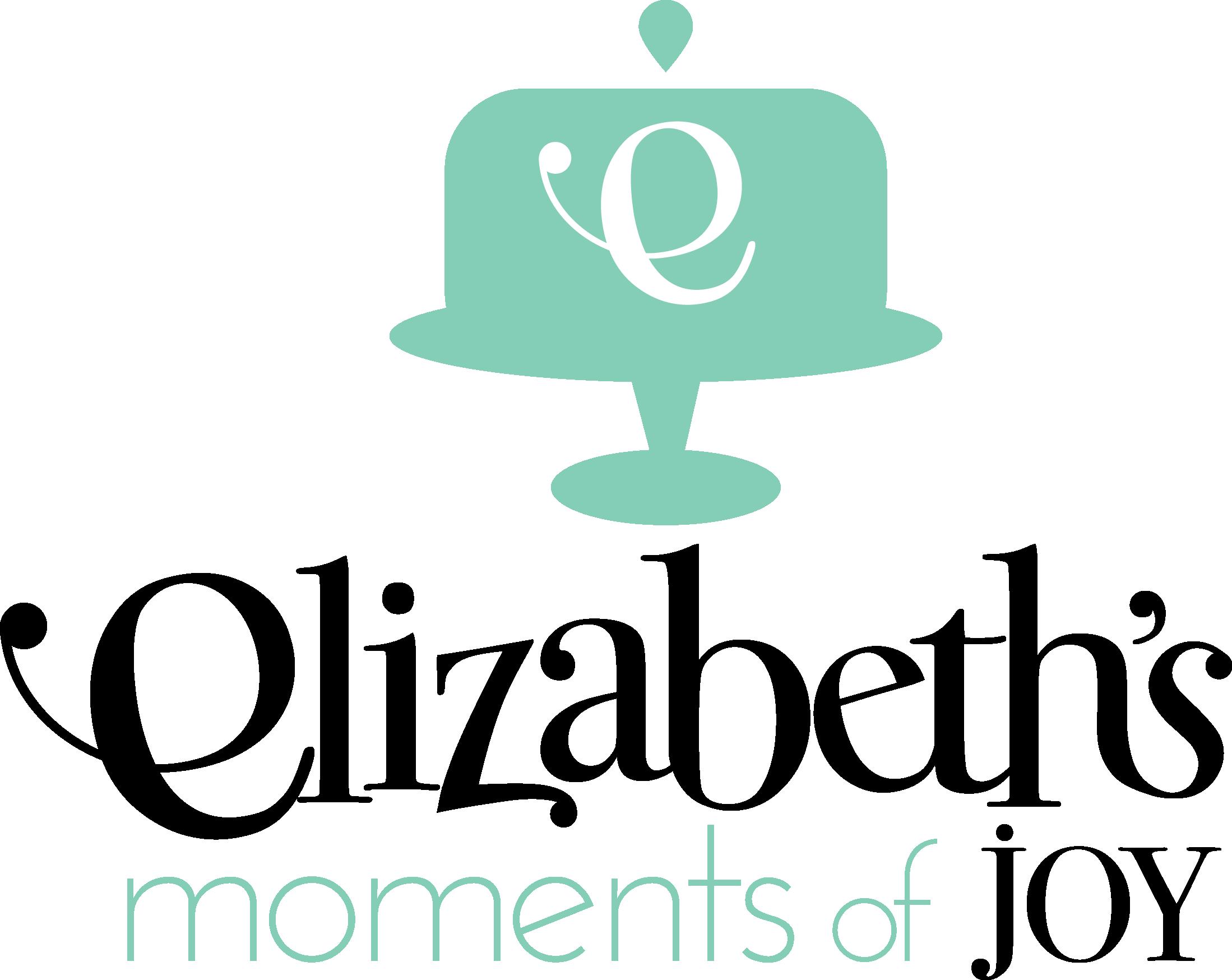 Logo Design For a Gourmet Bakery (Elizabeth's Moments of
