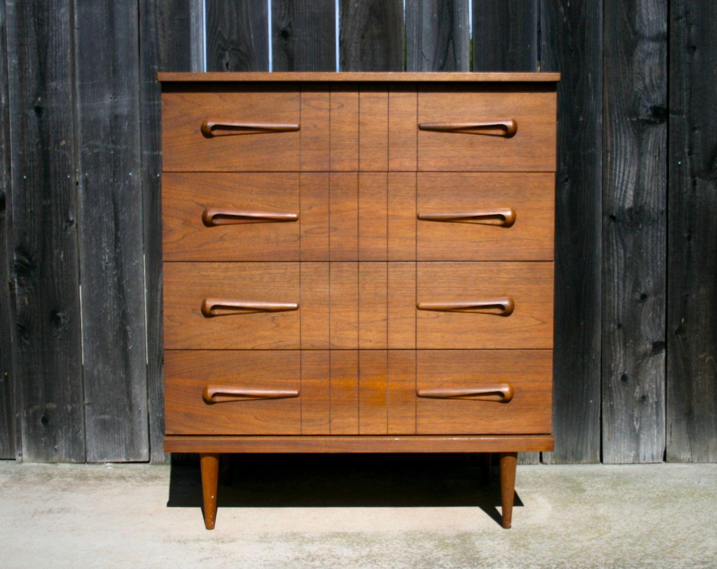 dresser - Highboy Dresser