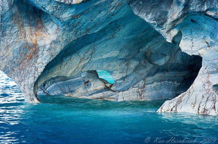 Blue Marble Caves Patagonia Chile I Sooooo Want To Go Here Beautiful Places To Visit Places To Visit Patagonia Chile
