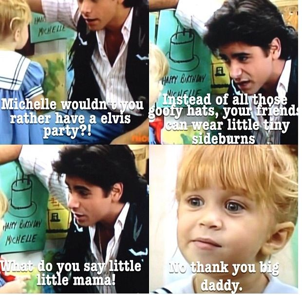 Pin By Sienna Lexus Bittner On Television And Film Full House Funny Full House Full House Memes