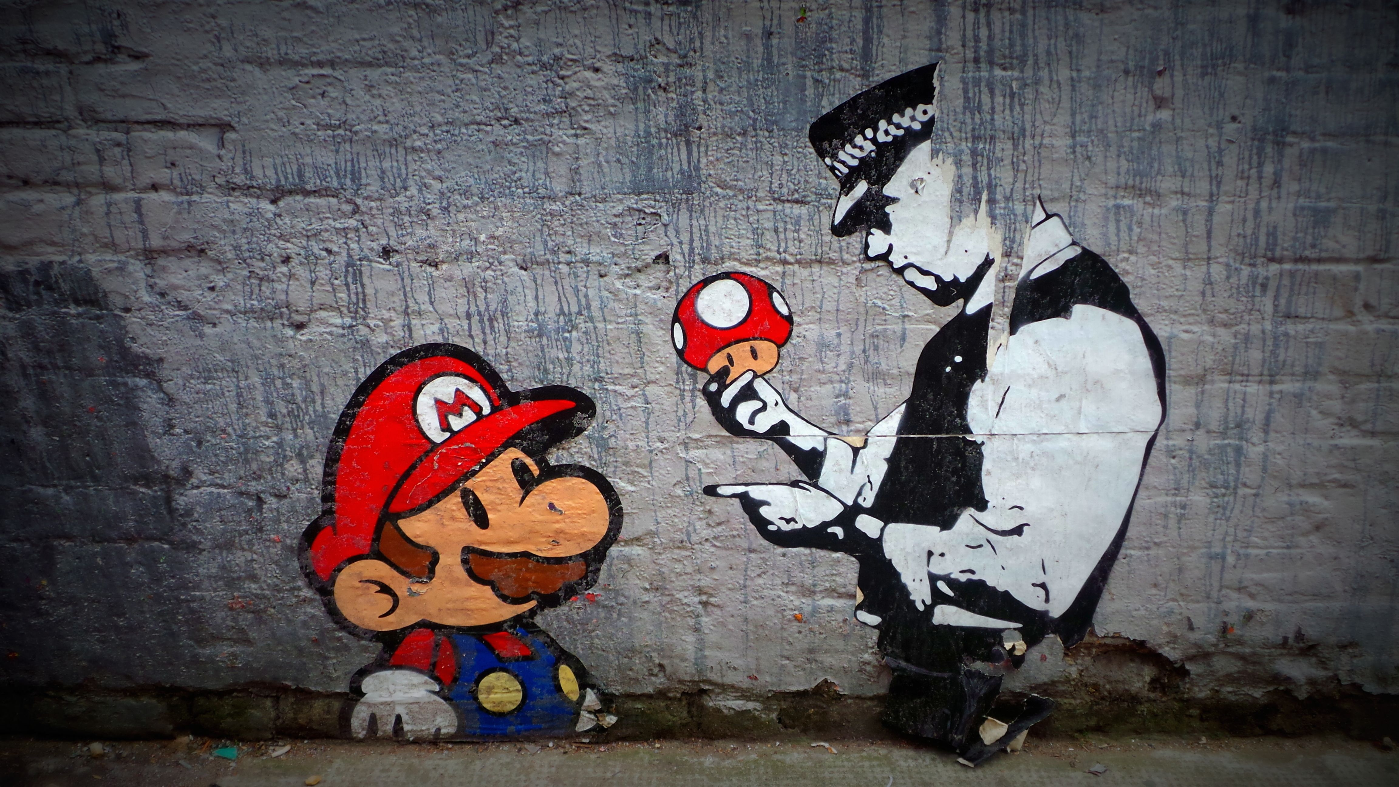 Graffiti art with meaning - Find This Pin And More On Street Art Graffiti