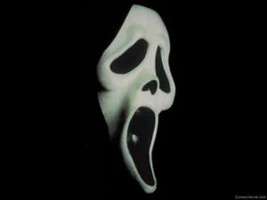 Pin On Scream The Series