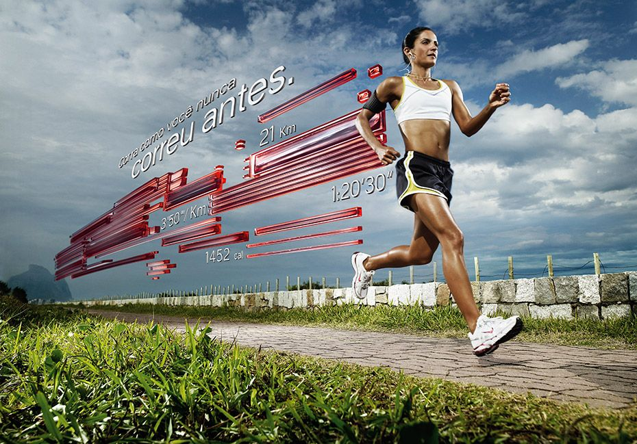 Cliente: Nike | Foto: Mauricio Nahas | Agência: FNazca | Pós Produção: Fujocka Criative Images