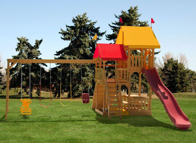 The 531 Backyard Beauty Children S Swing Set Beautiful