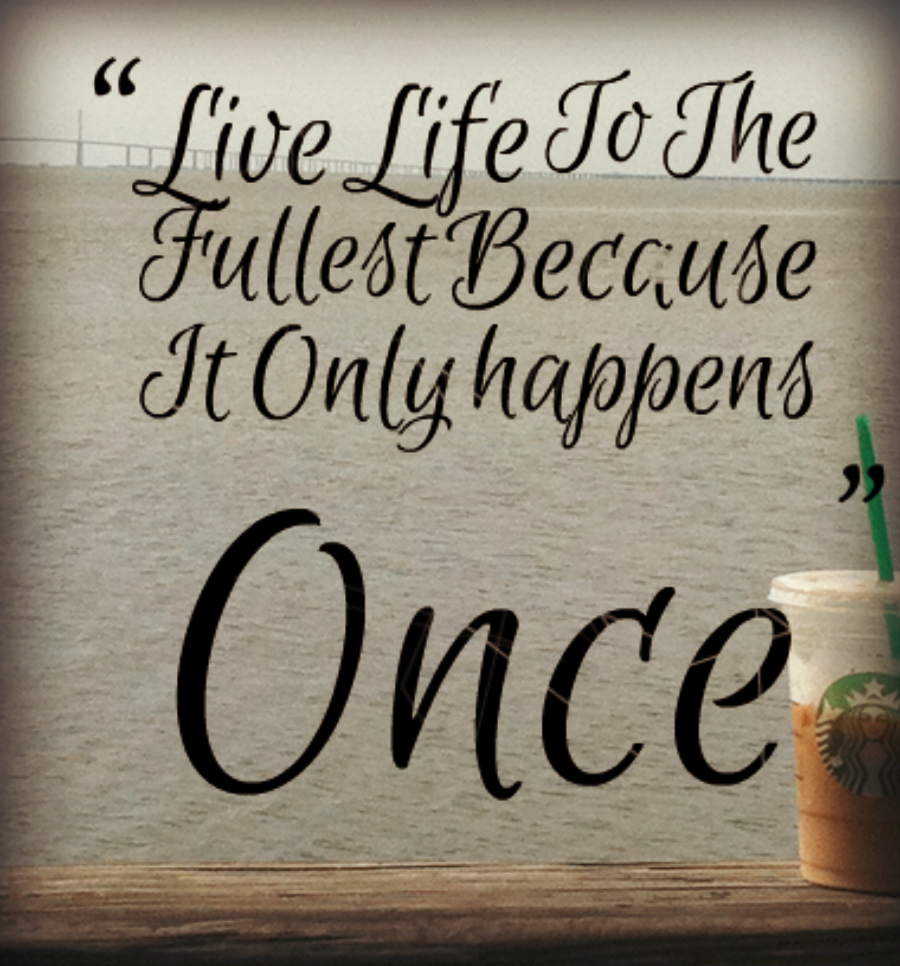Live Life Quotes Adorable Loving Quotes About Family And Friends Live Life To The Fullest
