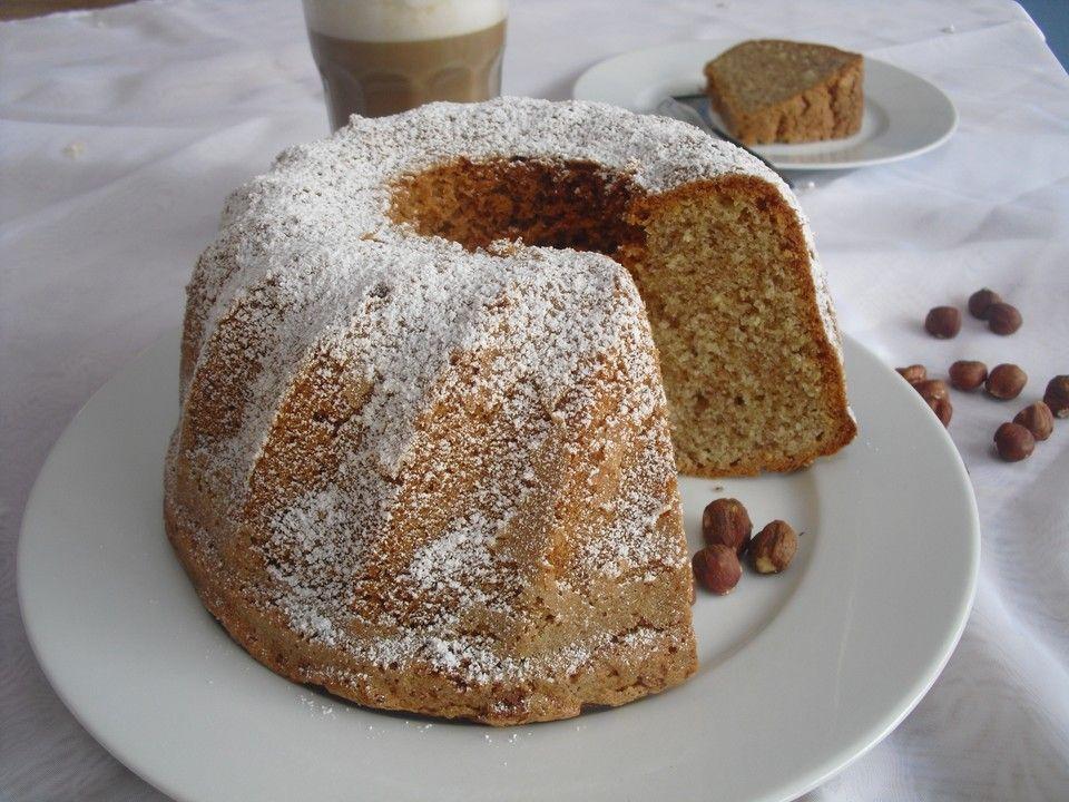 7 Minuten Ol Nuss Gugelhupf Von Steirerliesi Chefkoch Rezept Kuchen Und Torten Rezepte Kuchen Und Torten Blechkuchen Einfach Schnell