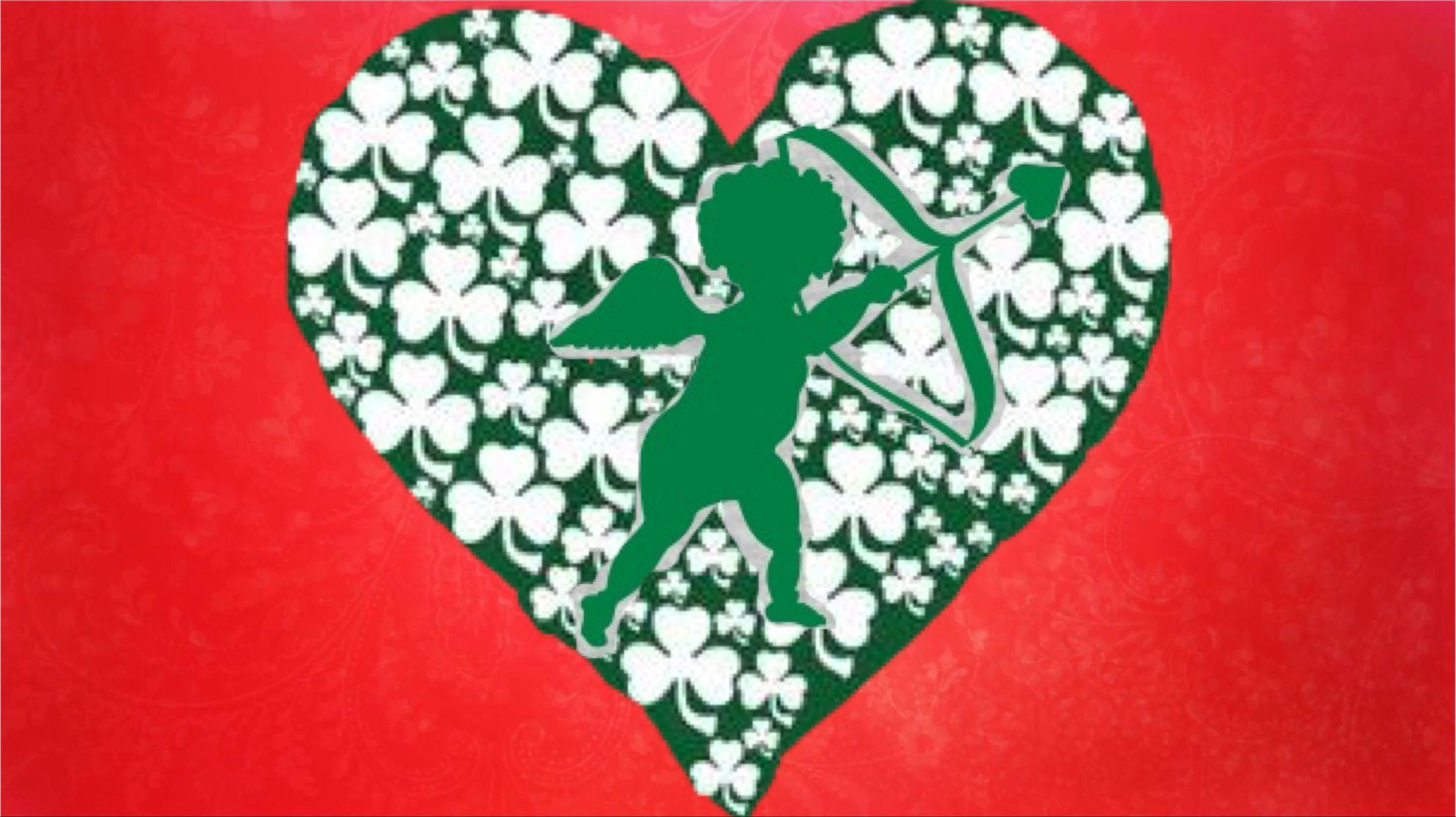 Irish valentines