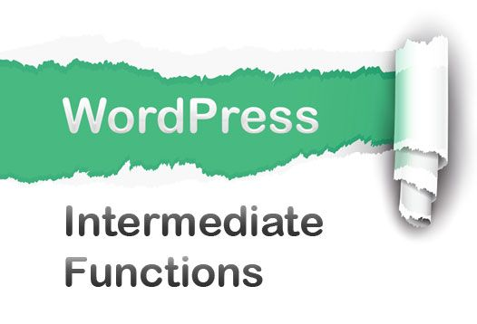 """Micro-course """"Wordpress Intermediate Functions"""" by Brian Dale https://coursmos.com/course/wordpress-websites-intermediate-functions #Design @coursmos"""