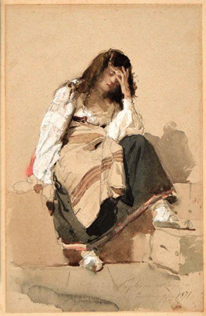 ELEUTERIO PAGLIANO  1826  1903